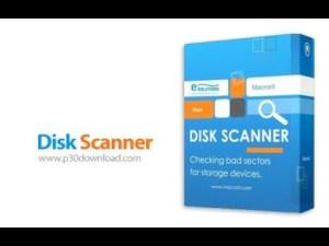 Macrorit Disk Scanner carck free
