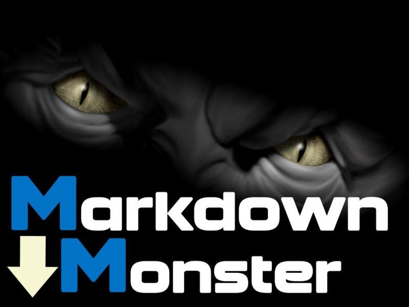 MarkdownMonster Crack