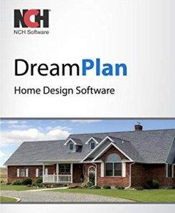 NCH DreamPlan Plus 6.00 Beta