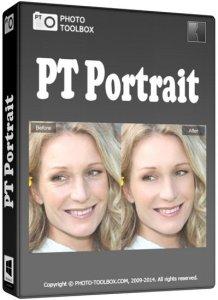 PT Portrait Studio free