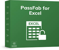 PassFab for Excel Full Version