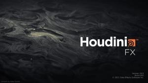 SideFX Houdini free