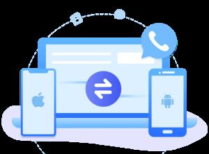 Syncios WhatsApp Transfer 2.1.3