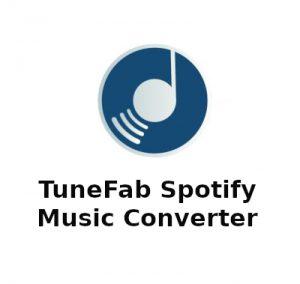 TuneFab-Spotify-Music-Converter-Logo