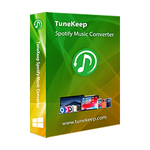 TuneKeep-Spotify-Music-Converter-Review-Free-Download-Discount-Coupon