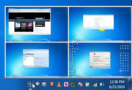 Virtual Display Manager Free Download