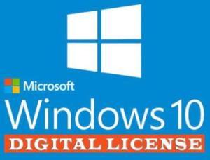 Windows 10 Digital Activation Program 1.3.9