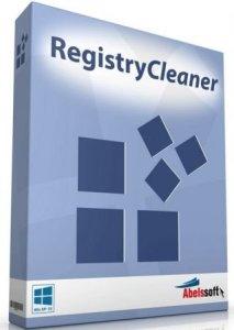 Abelssoft Registry Cleaner Crack.