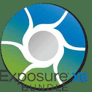 Exposure X6 6.0.3.158 Bundle 6.0.3.133