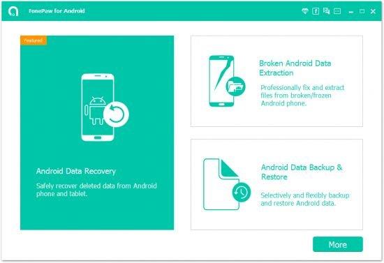 FonePaw data recovery free