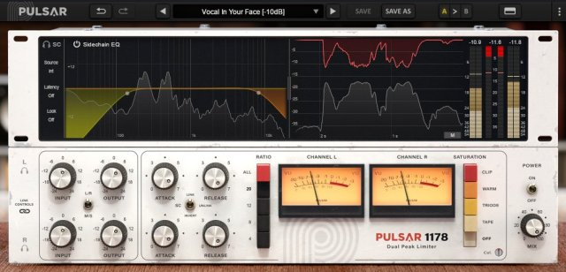 Pulsar Audio Crack