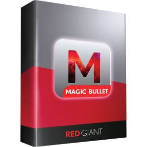 Red Giant Magic Bullet Suite 14.0.3 (x64)