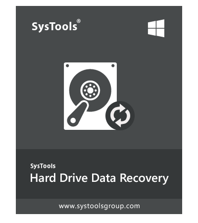 SysTools Hard Drive Data Recovery Activation key