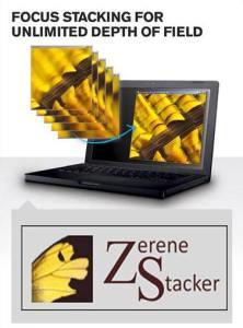 Zerene Stacker Crack