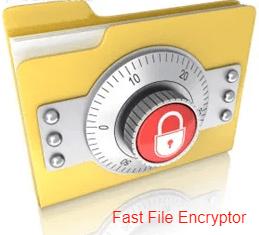 Fast-File-Encryptor crack