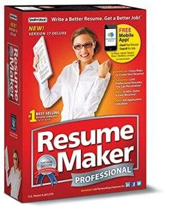 ResumeMaker Professional Deluxe 20.1.4.180 Crack