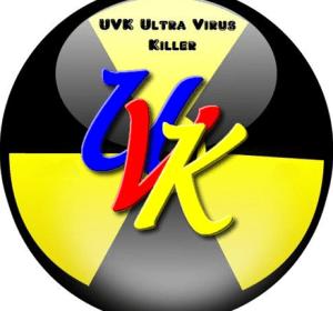 UVK Ultra Virus Killer Pro Crack