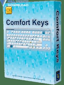 Comfort-Keys-Pro-v9.1.1.0