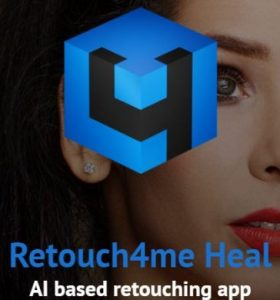 Retouch4me Heal Latest Version Crack