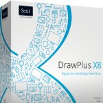 Serif DrawPlus X8 Product Key with Keygen Full Version Download
