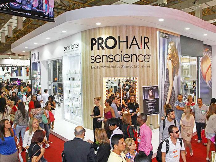 CRA Eventos - Hair Brasil 2014