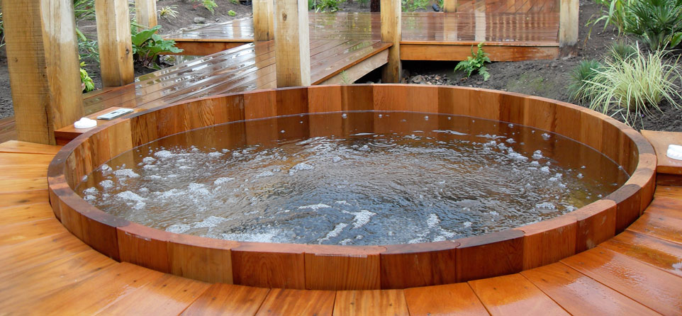 Upgrade Your Home With A Hot Tub Craft O Maniac