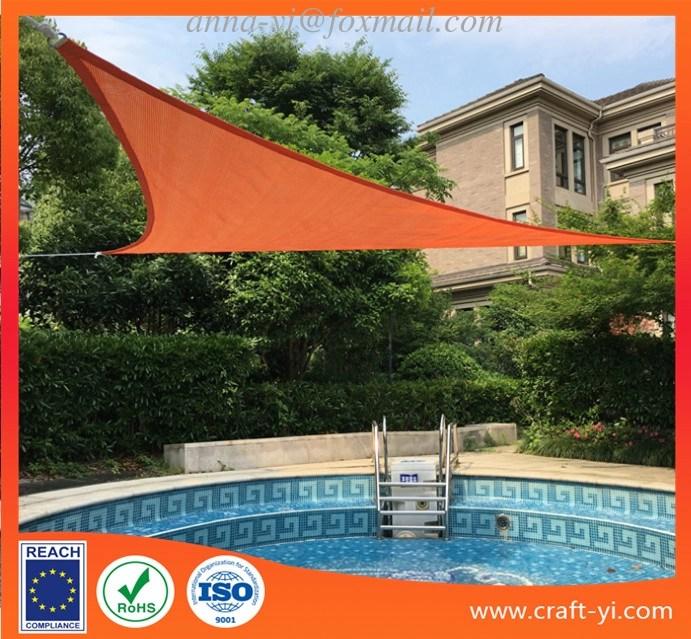 textilene mesh fabric 1x1 weave
