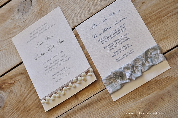 Craftaholics Anonymous 10 Tips For Making Diy Wedding