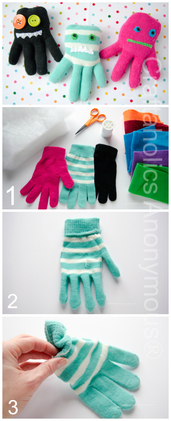 https://i1.wp.com/www.craftaholicsanonymous.net/wp-content/uploads/2014/01/how-to-make-glove-monsters1.jpg
