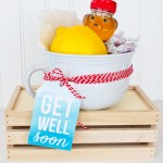Craftaholics Anonymous Get Well Soon Printable Gift Idea