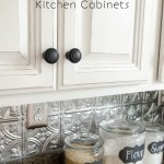 Craftaholics Anonymous How To Paint Kitchen Cabinets With Chalk Paint