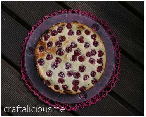 Cynthia Barcomi raspberry cream cheese brownie
