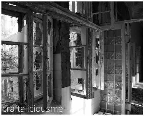 beelitz heilstätten abandoned place