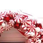 Raiding candy land { advent wreath ideas }