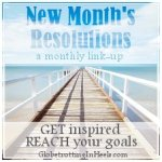 New Month Resolution :: January Edition