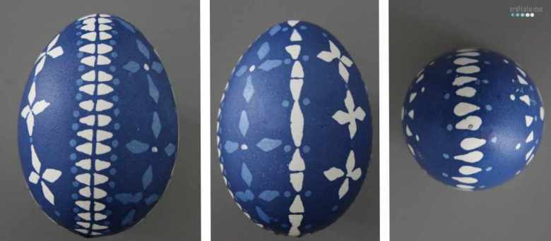 sorbian easter egg 2 colored by craftaliciousme