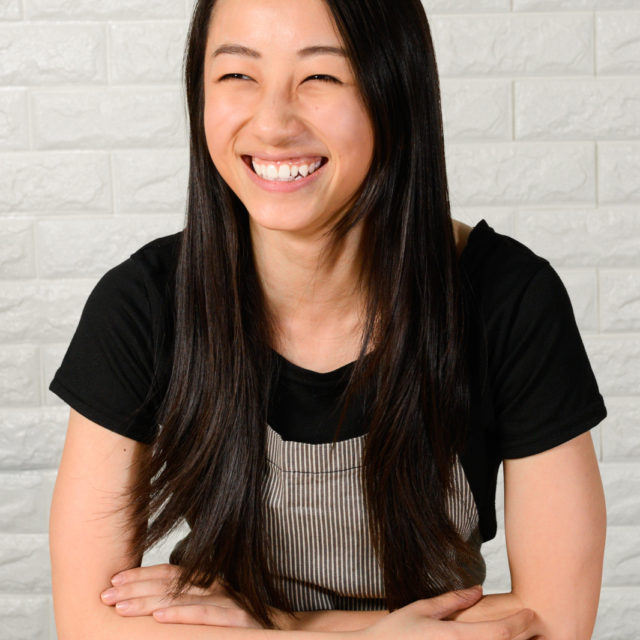 Craft and Savor - Sally Kung