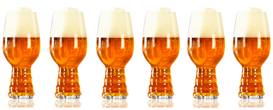 Perfect Pour Craft Beer