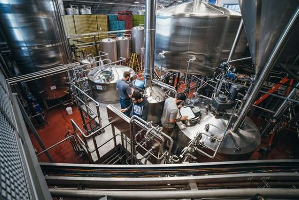 Pilot Brewing Systems Are Critical For Future Success