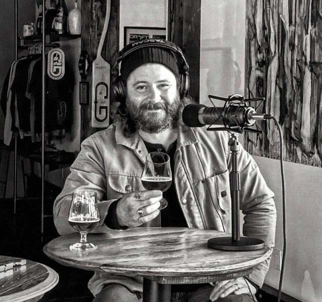 Trevor Rogers de Garde Brewing – Craft Beer Podcast Episode 132 by Steven Shomler