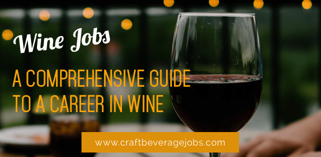 Wine Jobs Guide - Main Image1