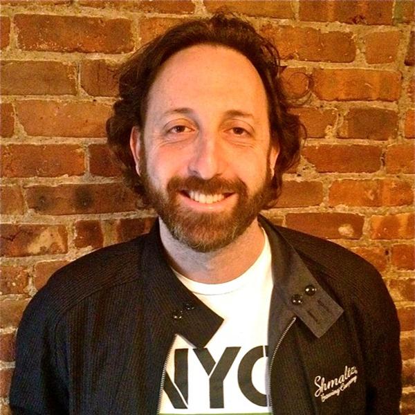Jeremy Cowan