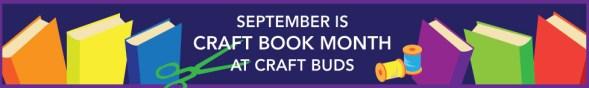 Craft Book Month