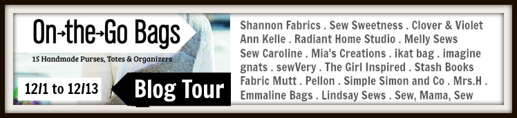 On the Go Bags Blog Tour