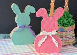 You'll want to make more than one of these easy DIY Easter Decorations!