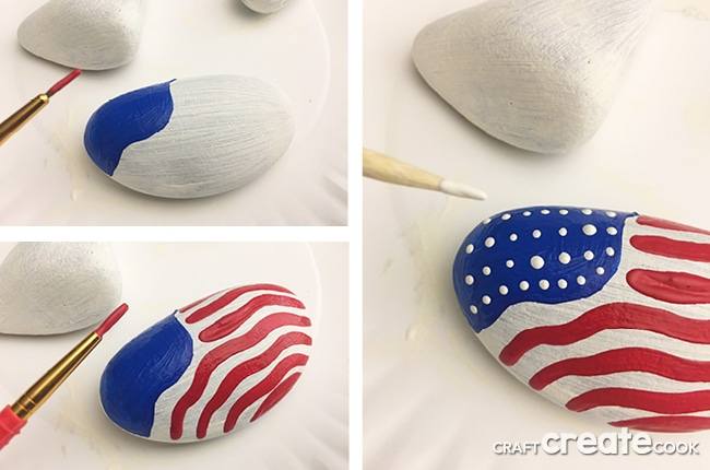 If you've seen and read about rock painting and want to get it started near you, then read and learn How to Start Rock Painting in your Town.