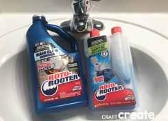 Simple routine maintenance with Roto-Rooter products keeps drains and septics clog free.