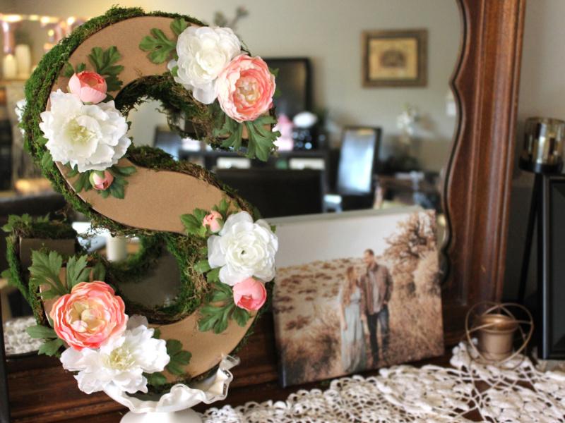 Diy Bridal Shower Decorations And Ideas Craftcuts Com
