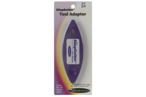 092239 - Snap Setter Adapterl Size 24