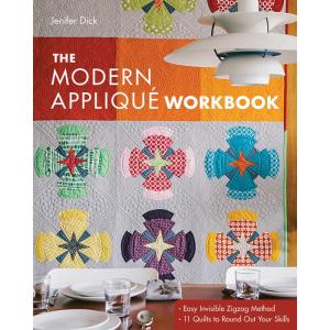 Modern Appliqué Workbook